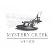 Mystery Creek