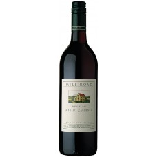 Mill Road Hawkes Bay Merlot Cabernet