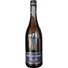 Mystery Creek Reserve Pinot Noir
