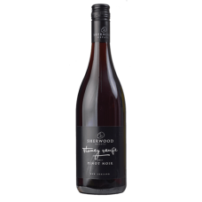 Stoney Range Pinot Noir
