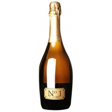 Cuvee No.1 Blanc De Blancs Sparkling Wine