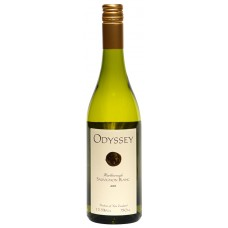 Odyssey Marlborough Sauvignon Blanc
