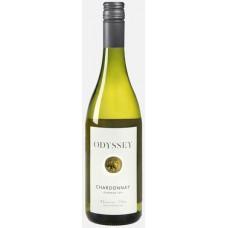 Odyssey Gisborne Chardonnay